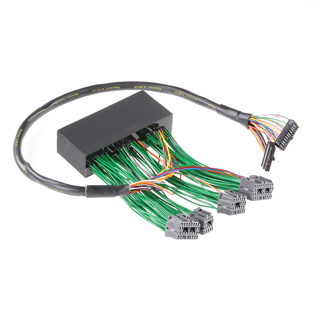 Boomslang | AEM F/IC FIC Wire Harnesses | Aem Fic Wiring Harness 6 |  | Boomslang Fabrication