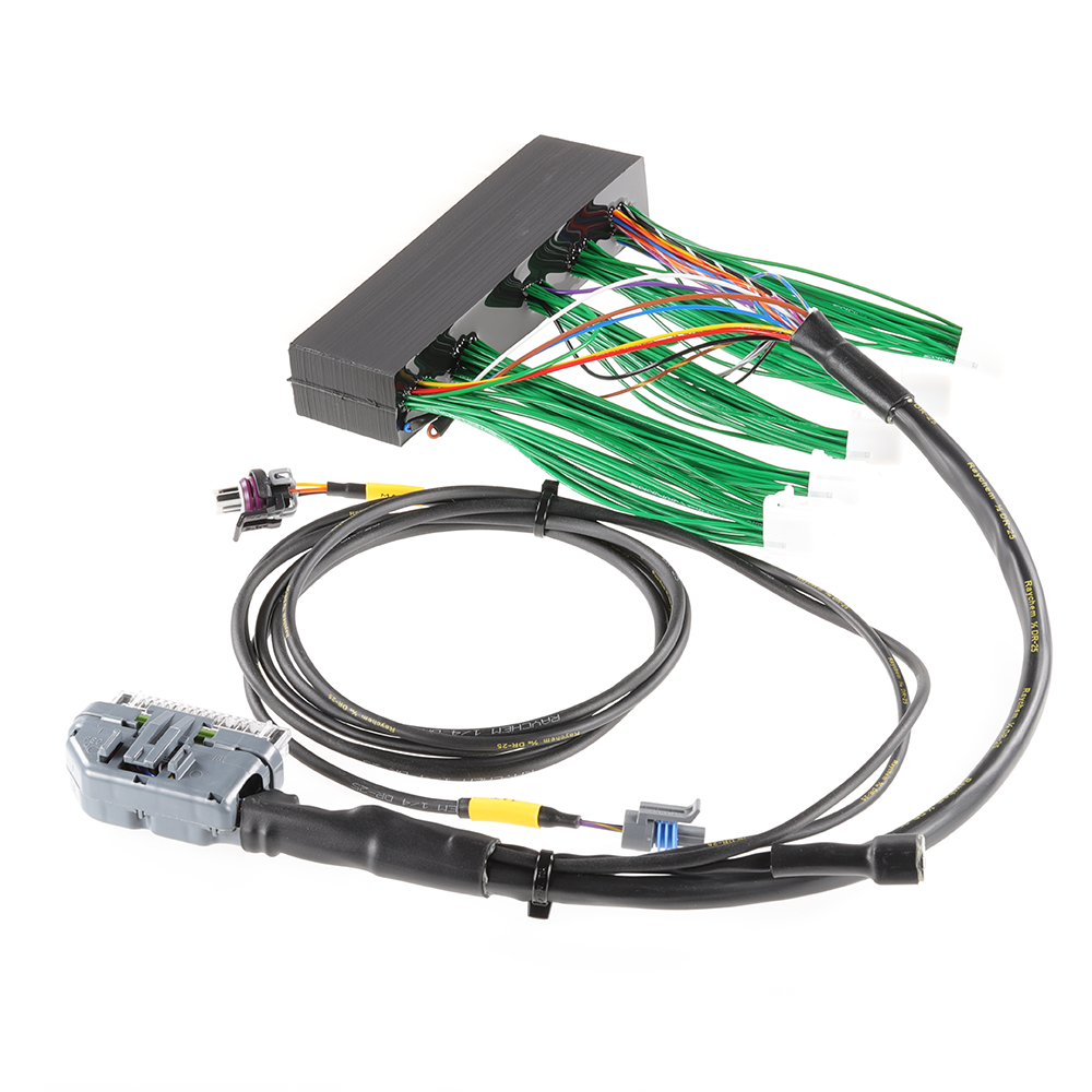 Boomslang | AEM EMS-4 Wire Harnesses | Aem Wiring Harness |  | Boomslang Fabrication