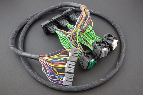 ultimate_288 boomslang greddy ultimate wire harnesses is300 2jzgte wiring harness at bakdesigns.co
